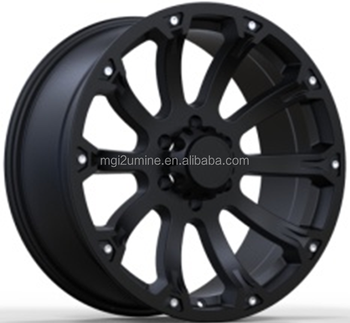 Amazing MGI Wheels 18 Inch Car Sport Rim