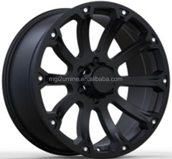 MGI Wheels 18 Inch Car Sport Rim
