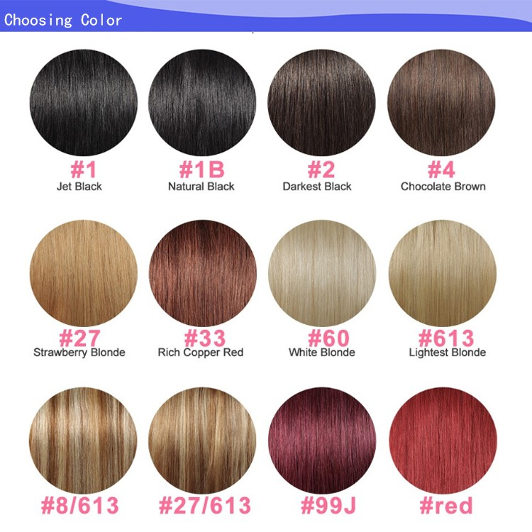 Wholesale Cheap Double Drawn Fast Shipping Ombre Tape Hair