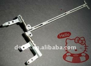 Replacement for New Dell Latitude C600 C610 C640 Hinges 14.1 Inch LCD