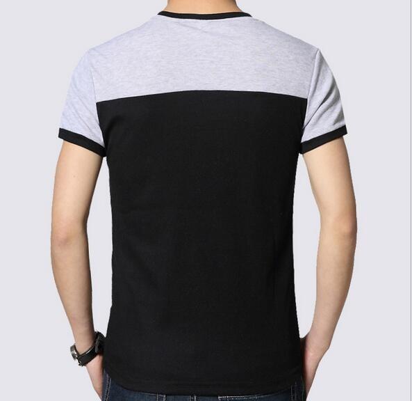 Cheap 17 Designs Mens T Shirt Slim Fit Crew Neck T Shirt: The Best Finds From Aliexpress