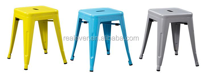 height bar stool iron sheet simple design wholesale metal dining chair  sc 1 st  Alibaba & Height Bar Stool Iron Sheet Simple Design Wholesale Metal Dining ... islam-shia.org