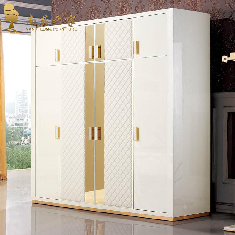 High Quality Italian Design Home Furniture Bedroom