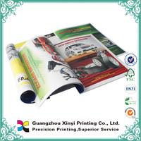 Bulk coloring children books,magazines,brochures printing