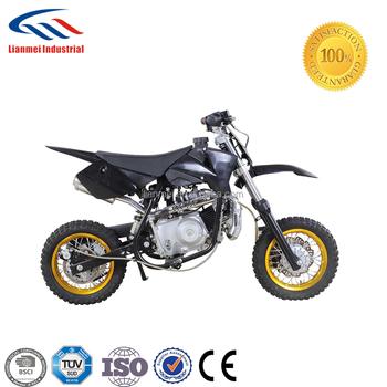 Kinderen 50cc Pocket Bikemini Crossbike 50cc Crossmotor Voor