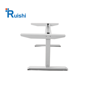 2018 office furniture adjustable folding craft table top desk
