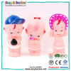 New Fashion Baby Toy Product Mini Rubber Doll