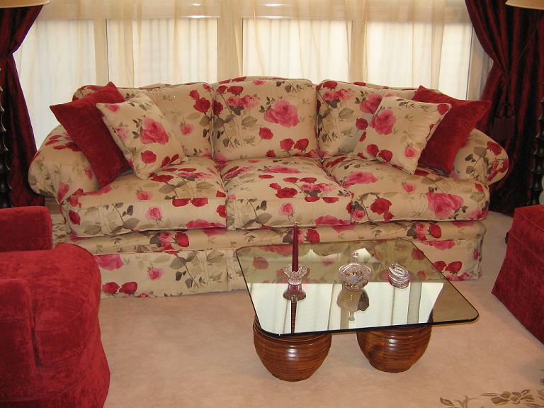 style am ricain canap canap salon id du produit 12164226. Black Bedroom Furniture Sets. Home Design Ideas