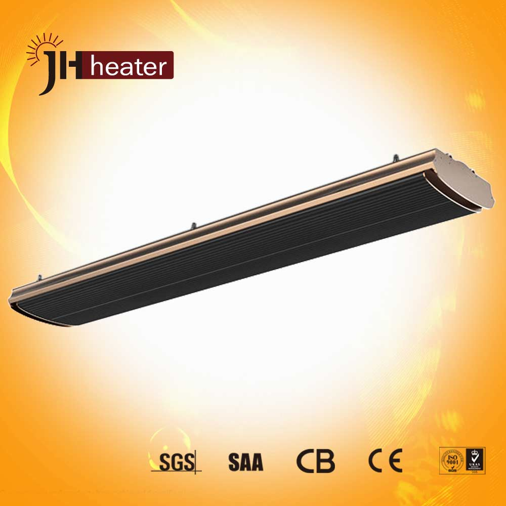 the most popular in Italy 1800w Infrared heating panel heater radiant heater for garden use