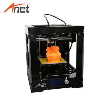 Anet a3 fdm 3d printer prusa i4 professional high resolution 3d printer for sales