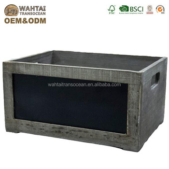 Farmhouse Decor Home Christmas Gift,Cheap Wholesale Wooden  Crate,Apple,Food,Firuts Storage Box,Antique French Funiture 2019 - Buy  Lighted Outdoor