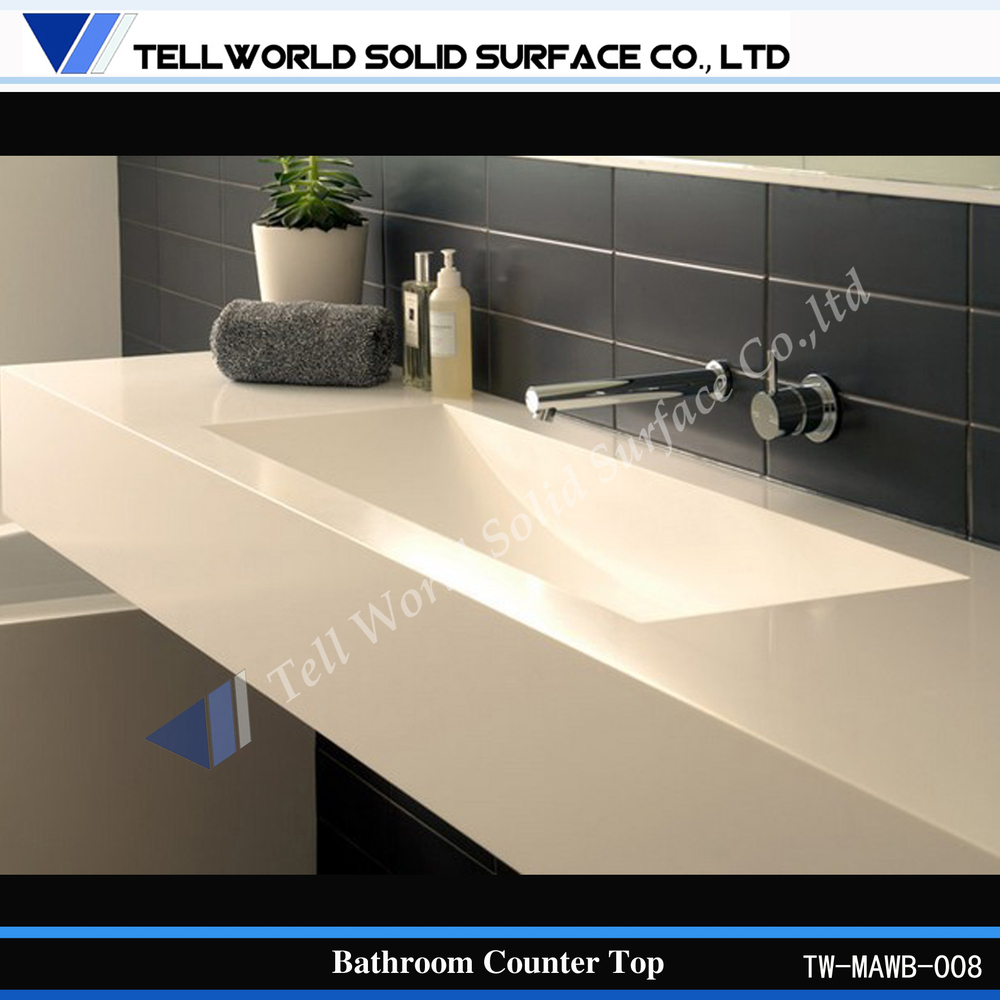 Commercial Bathroom Sink Countertop,Bathroom Countertops With ...