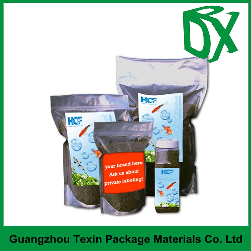 Alibaba Express Aluminum Foil Bag China Suppliers Stand Up Plastic ...