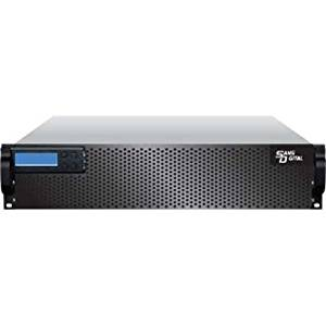 Sans Digital KT-AS212X6R Accustor AS212X6R 2U Dual SAS JBOD
