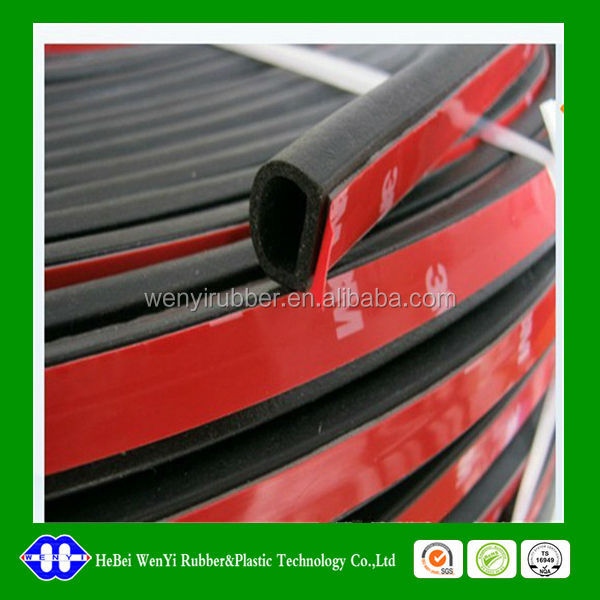 3m adhesive backed neoprene strips