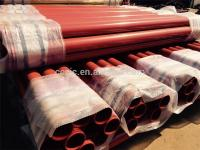 pm spare parts for concrete pump/pipes Factory in china
