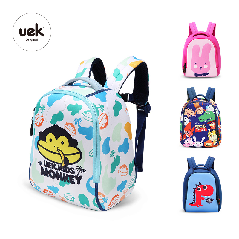 75b1ca19e711 Monkey Backpacks