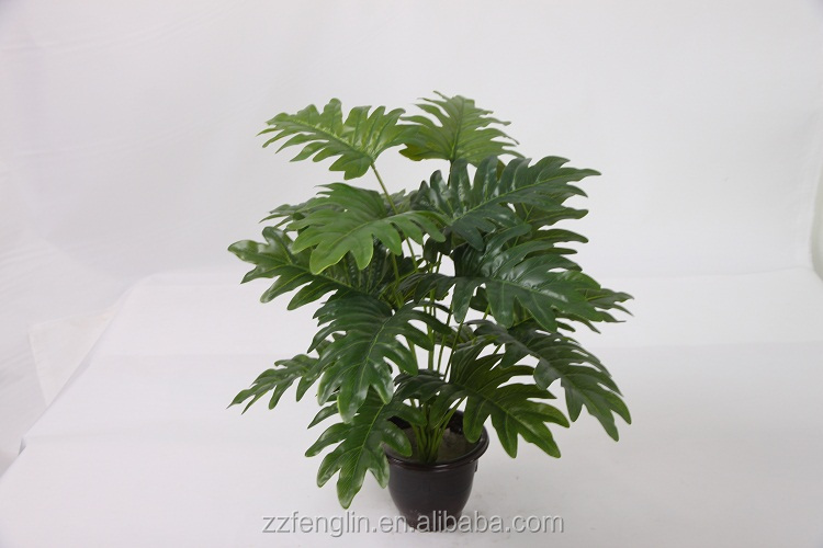nearly natural wholesale artificial potted plants for indoor decorative plants