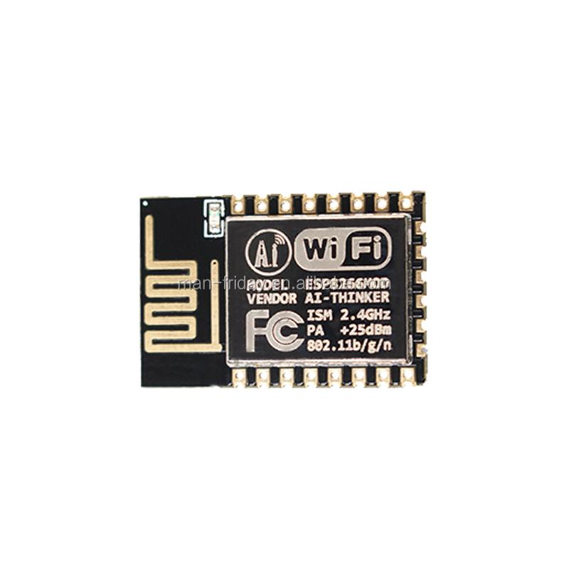 5 V 300 M Jangkauan Komunikasi untuk Kontrol Nirkabel ESP8266 ESP-12E Modul WIFI