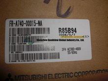 MITSUBISHI ELECTRIC FR-A740-00015-NA