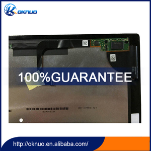 Factory Price Lcd Screen Assembly For Surface Pro 3 Lcd Touch Glass Digitizer Replacement V1.1