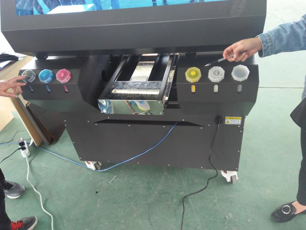 Hot!!! cao chất lượng T-Shirt máy in kỹ thuật số để bán
