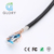Glory Cat5e Cable Lan Cable Shielded Twisted Pair Cable Applications China Factory Price