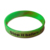 Scented Fluorescence Printed Fancy Custom Brand Silicone Wristband