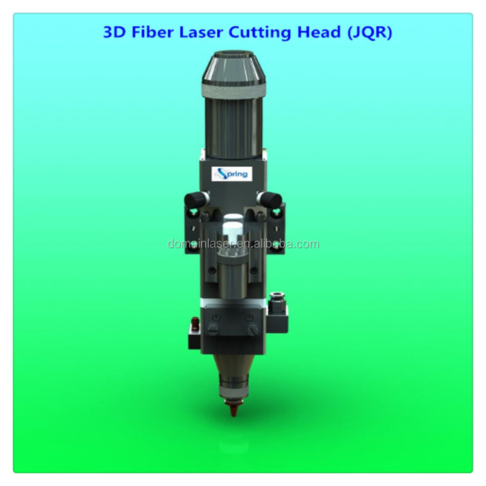 3d China Supplier Fiber Laser Cutting Head With Low Price