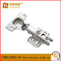 High Quality European Soft Closing Hinges for Kitchen Cabinets Made In China Hardware