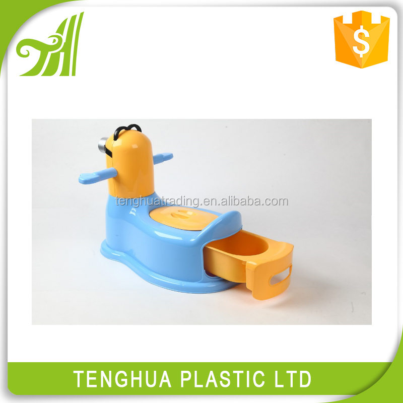 Good Quality plastic kids urinal baby Potty Toilet Training