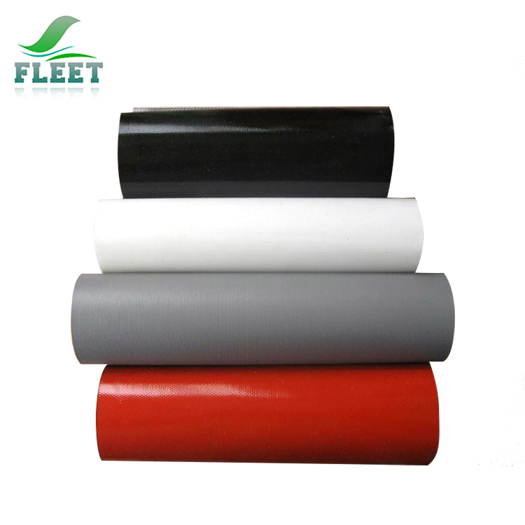 7628 fiberglass fabric silicone rubber material coating for protection