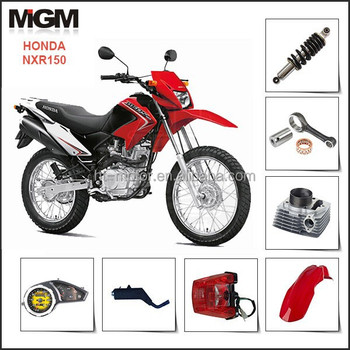 Good Factory Motorcycle Spare Parts ,for Honda Motorcycle Parts NXR150