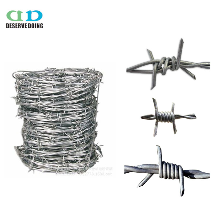 Triple Strand Concertina Wire Wholesale, Concertina Wire Suppliers ...