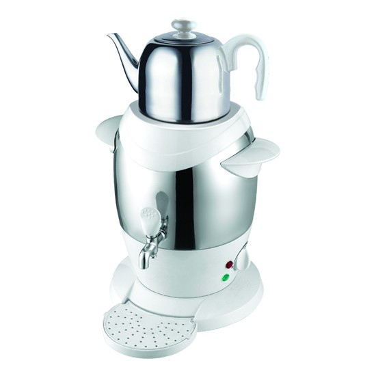 electric samovar for Russian kettle style
