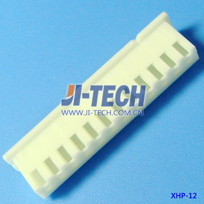 Jst 12 Pin Xh Series 2.5mm Pitch Connector Xhp-12 Housing Wire To ...