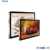 22 Inch Open Frame LCD Monitor USB Media Wall Mounted Advertising Player