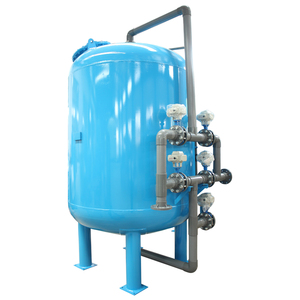 Carbon Steel Sand Filter/Multimedia Filter/Pressure Filter Tank