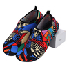 Fashion soft neoprene beach aqua water shoes