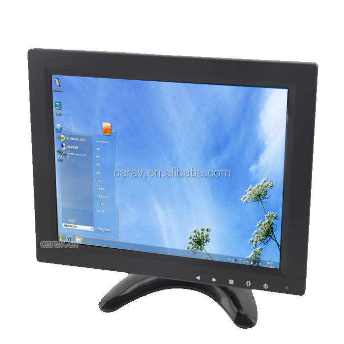 Factory Price IPS Panel Monitor 9.7 inch, LCD Monitor For LG