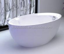 k 5511 cina mercato prezzo competitivo ovale vasca da bagno freestanding ovale vasca da bagno