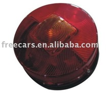 Renault truck body parts, lamps for truck, Auto lighting system
