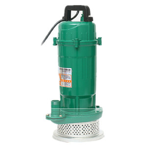 380V Industry Submersible Sewage Water Pump