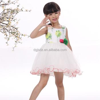 Großhandel Kleidung Türkei Istanbul Gefrorene Kinder Kleid Formale ...