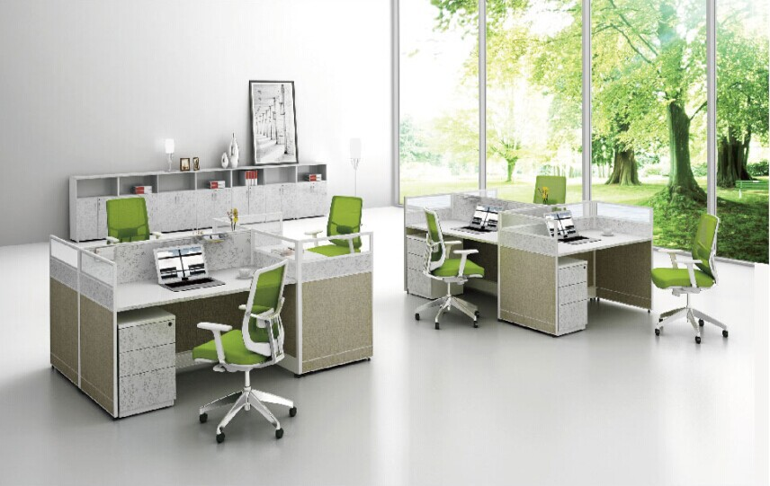 Good Quality Office Desk Partition Office Partition Screen