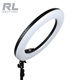48W 3200K-5600K camera dslr circle ring light 18 inch make up Photography LED Ring Light with tripod