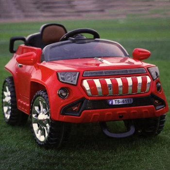 Factory Cheap Mini Electric Toy Car For Kids Rechargeable Battery