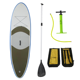 Plastic Surfboard Model Kite Surfing Headside Paddleboard Bamboo Stand Up Paddle Board