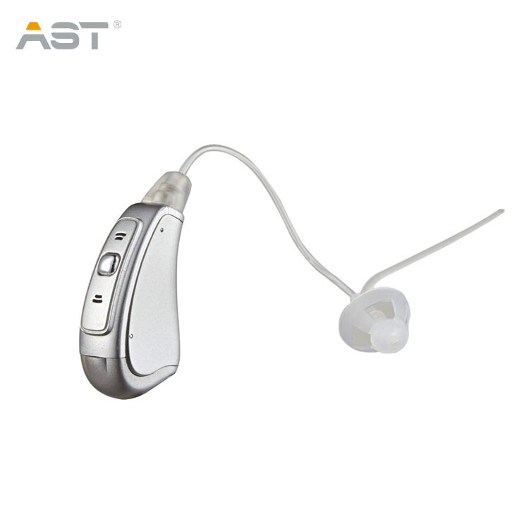 "Open Fit Digital Sound Amplifier Hearing Aid---""Lenx 4"""