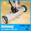 30 In. Magnetic Sweeper with Wheels With Release Function